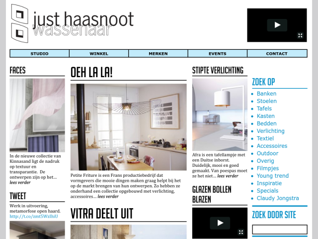 Haasnoot Interieurs Just Wassenaar